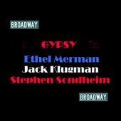 Gypsy von Various Artists