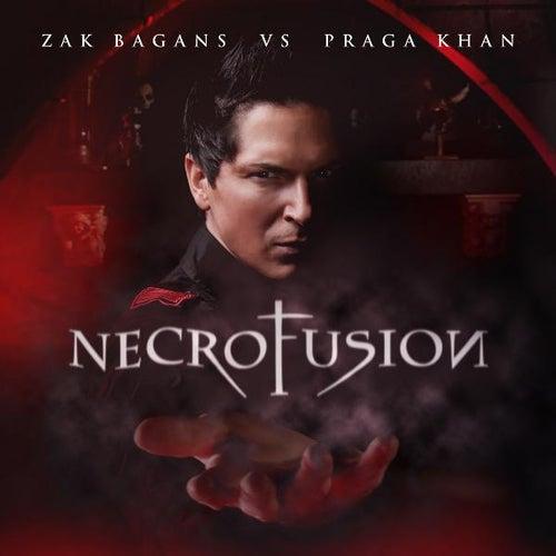 NecroFusion by Zak Bagans