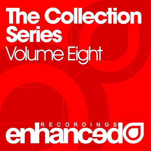 Enhanced Recordings - The Collection Series Volume Eight - EP by Various Artists