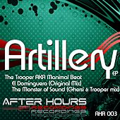 Artillery - Single by Trooper