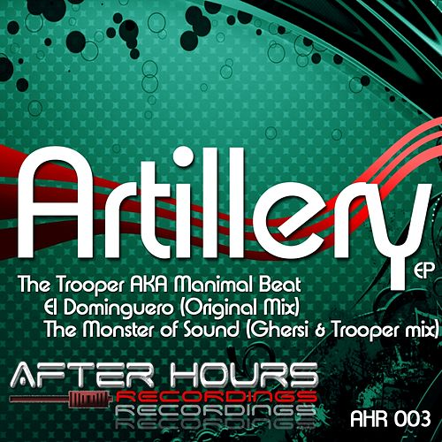 Play & Download Artillery - Single by Trooper | Napster