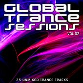 Global Trance Sessions Vol. 2 - EP by Various Artists