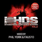 International Hard Dance Sessions Volume 2 - EP by Various Artists