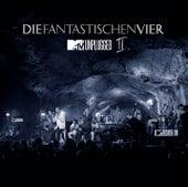 Mtv Unplugged II by Die Fantastischen Vier