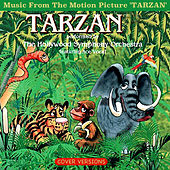 Music from the Disney Motion Picture: TARZAN by Hollywood Symphony Orchestra