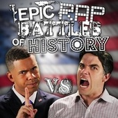 Play & Download Barack Obama vs Mitt Romney by Epic Rap Battles of History | Napster