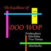 Doo Wop Excellence Vol 19 von Various Artists