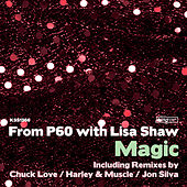Play & Download Magic by Lisa Shaw | Napster