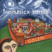 Homesick Songs by Golem