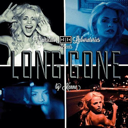 Play & Download Long Gone by Kenna | Napster