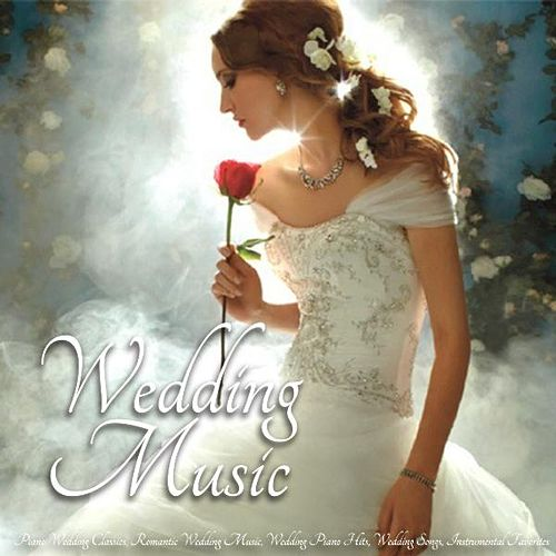 Play & Download Wedding Music - Piano Wedding Classics, Romantic Wedding Music, Wedding Piano Hits, Wedding Songs, Instrumental Favorites by Wedding Music | Napster