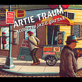 Acoustic Jazz Guitar by Artie Traum