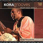Play & Download Kora Grooves from West Africa by N'Faly Kouyate | Napster