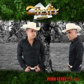 Play & Download Puro Cuate!!! Vol. 3 by Los Cuates De Sinaloa | Napster
