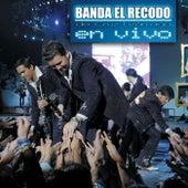 En Vivo by Banda El Recodo