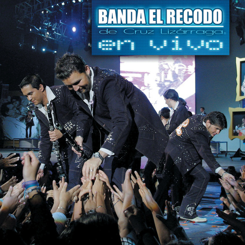 Play & Download En Vivo by Banda El Recodo | Napster