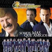 Play & Download Somos Mas Que Amigos by German Lizarraga Y Su Banda... | Napster