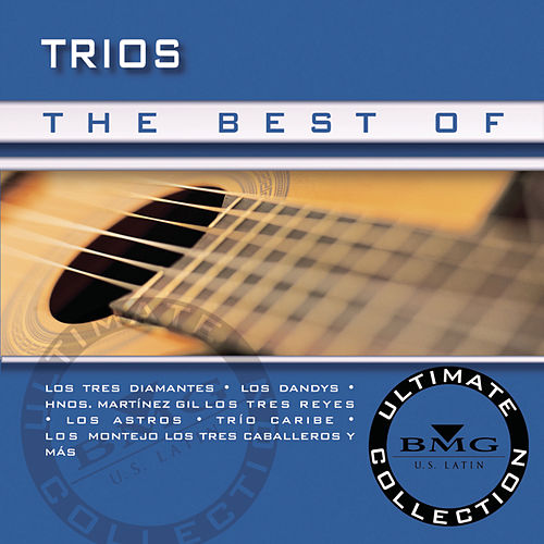 The Best of Trios: Ultimate Collection by Mychael Danna