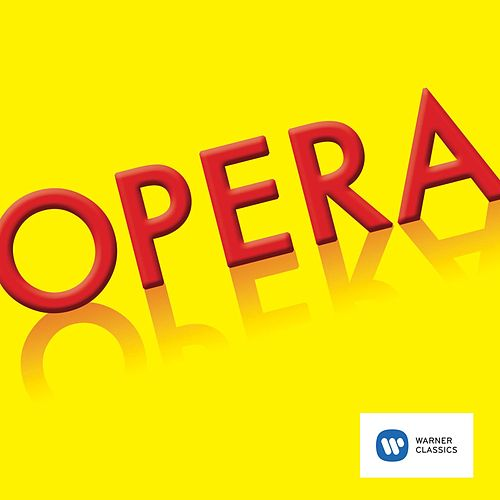 Play & Download Opera by Various Artists | Napster