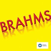 Play & Download Brahms by Various Artists | Napster