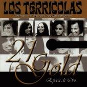 21 Gold Epoca de Oro by Los Terricolas
