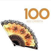 100 Best Operetta von Various Artists
