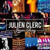 Play & Download Jivaro Song (En concert à l'Opéra National de Paris - Palais Garnier 2012) by Julien Clerc | Napster