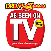 As Seen On TV: Game Show Theme Songs by Various Artists