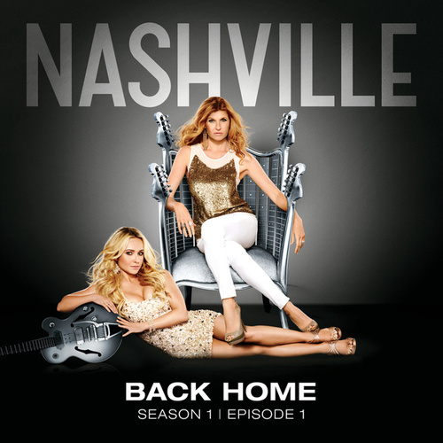 Back Home by Charles Esten
