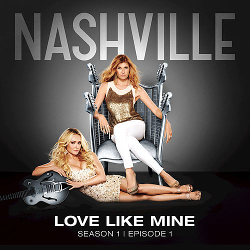 Play & Download Love Like Mine by Hayden Panettiere | Napster