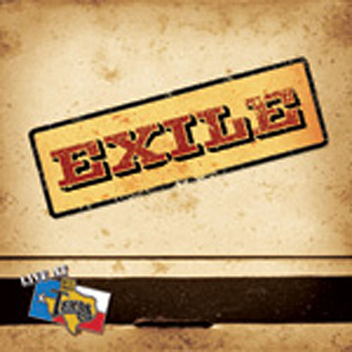 Play & Download Live At Billy Bob's Texas by Exile | Napster