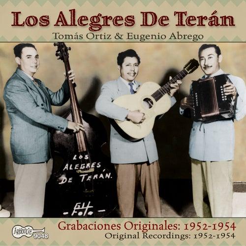 Grabaciones Orginales: 1952-1954 by Los Alegres de Teran