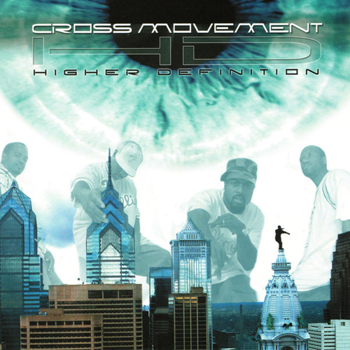 Play & Download Higher Definition by The Cross Movement | Napster