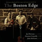 The Boston Edge by Joe Derrane