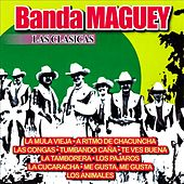 Play & Download Las Clasicas by Banda Maguey | Napster