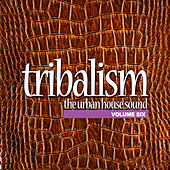 Play & Download Tribalism, Vol.6 - The Urban House Sound by Various Artists | Napster