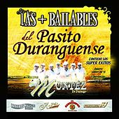 Las Mas Bailables Del Pasito Duranguense by Various Artists