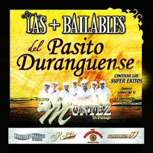 Play & Download Las Mas Bailables Del Pasito Duranguense by Various Artists | Napster