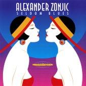 Seldom Blues by Alexander Zonjic