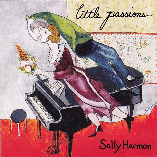Little Passions by Sally Harmon