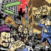 Neighborhoods & Morningwoods by Future Idiots