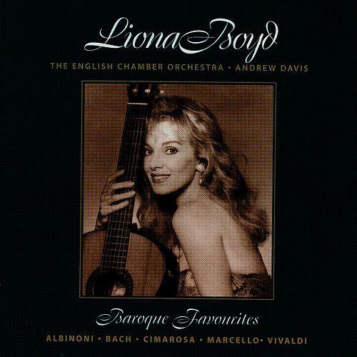 Play & Download Baroque Favourites by Liona Boyd | Napster