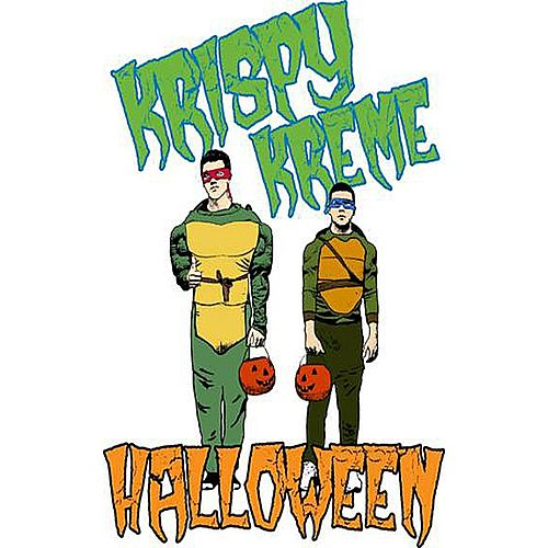 Play & Download Halloween by Krispy Kreme | Napster