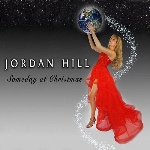 Someday At Christmas by Jordan Hill