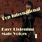 Easy Listening Male Voices 1 by Various Artists
