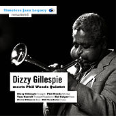 meets Phil Woods Quintet by Dizzy Gillespie