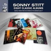 Eight Classic Albums by Sonny Stitt