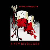 Play & Download A New Revolution by Provision | Napster