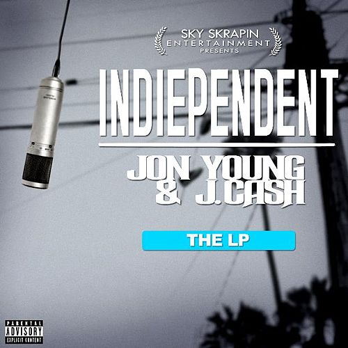 Play & Download Indiependent by Jon Young | Napster