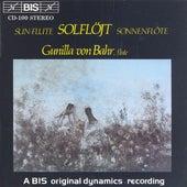 Debussy / Mozart / Grieg / Bach: Sun-Flute by Gunilla von Bahr (flute)